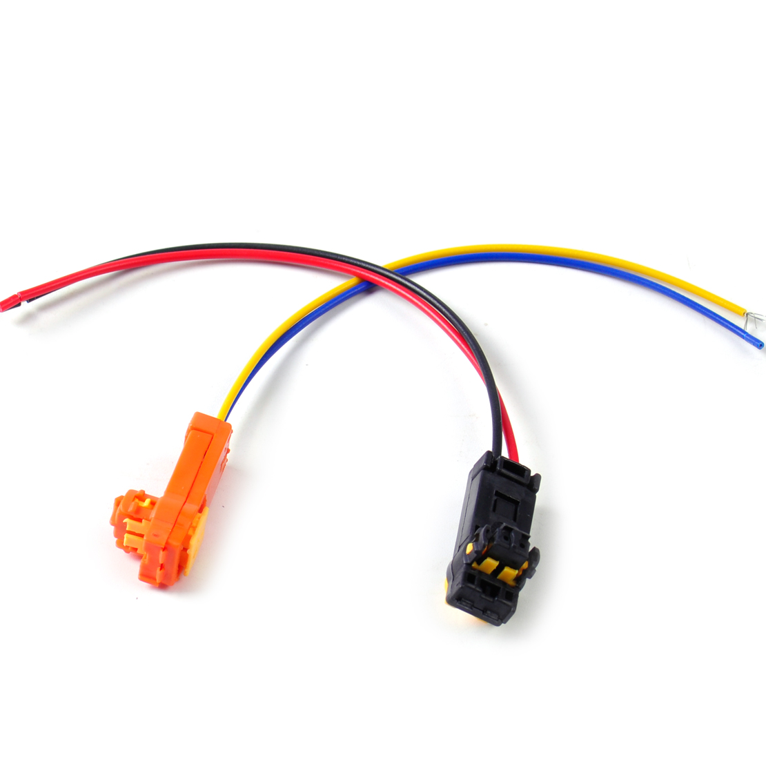 1pair security airbag connector plugs clockspring wires for mazda rh ebay  com Air Bag Recall Air