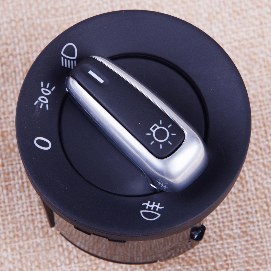 Head Light Fog Switch 3c8941431b Fit For Volkswagen Golf