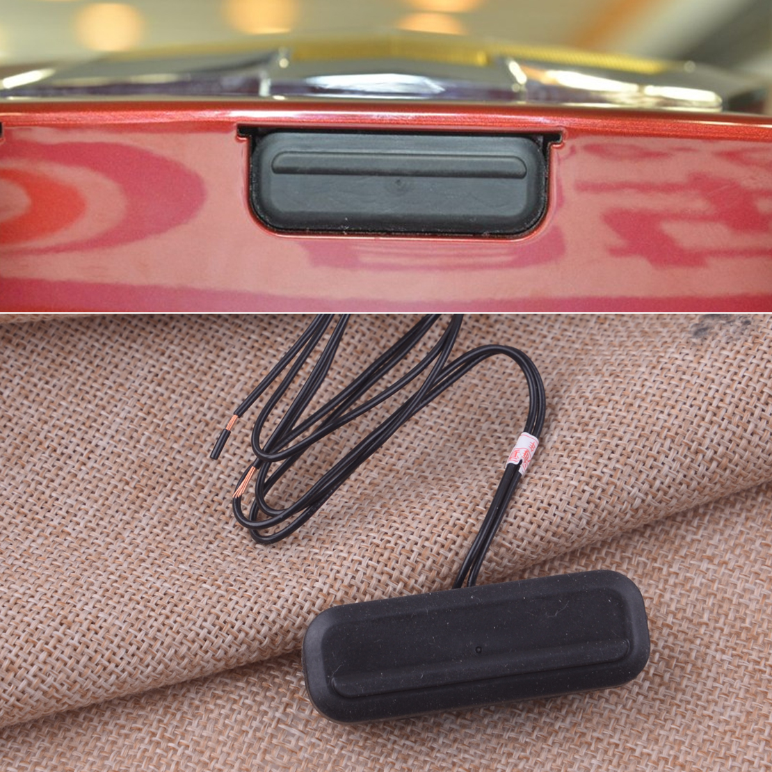 9012141 Heckklappe Schalter Taster für Chevrolet Cruze Sedan 2009-2014 13393912